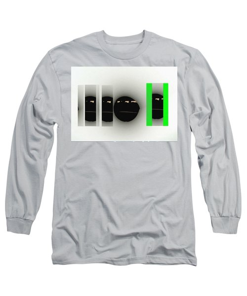 5 Seasons Of Life Long Sleeve T-Shirt