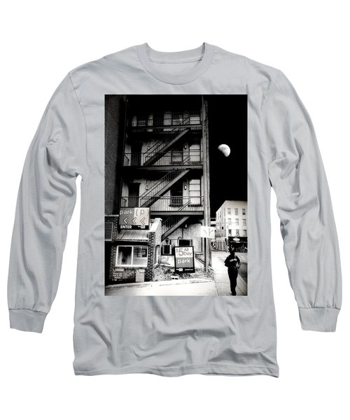 $5.00 All Day Long Sleeve T-Shirt