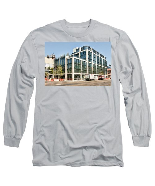 500 W 21st Street 4 Long Sleeve T-Shirt