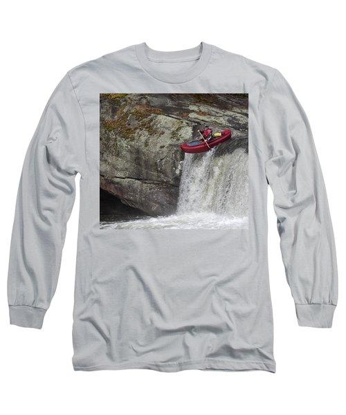 ALF Long Sleeve T-Shirt