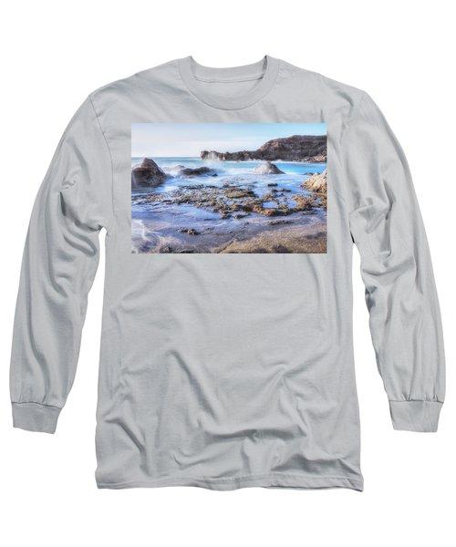 El Golfo - Lanzarote Long Sleeve T-Shirt