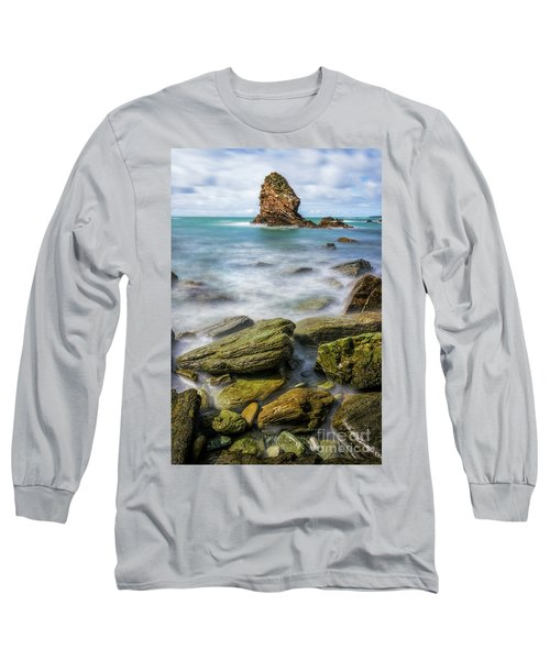 Gwenfaens Pillar Long Sleeve T-Shirt