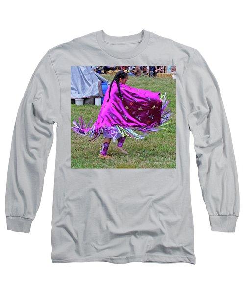 7-28-2018c Long Sleeve T-Shirt