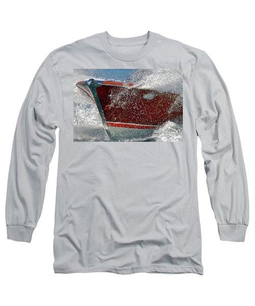 Classic Riva Long Sleeve T-Shirt