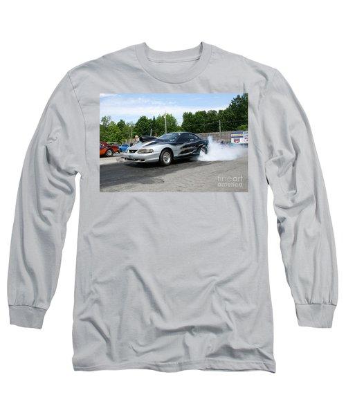 8582 06-15-2015 Esta Safety Park Long Sleeve T-Shirt
