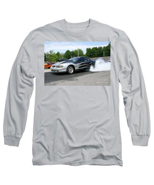 8583 06-15-2015 Esta Safety Park Long Sleeve T-Shirt