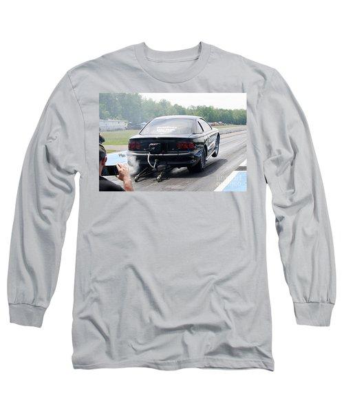 8588 06-15-2015 Esta Safety Park Long Sleeve T-Shirt
