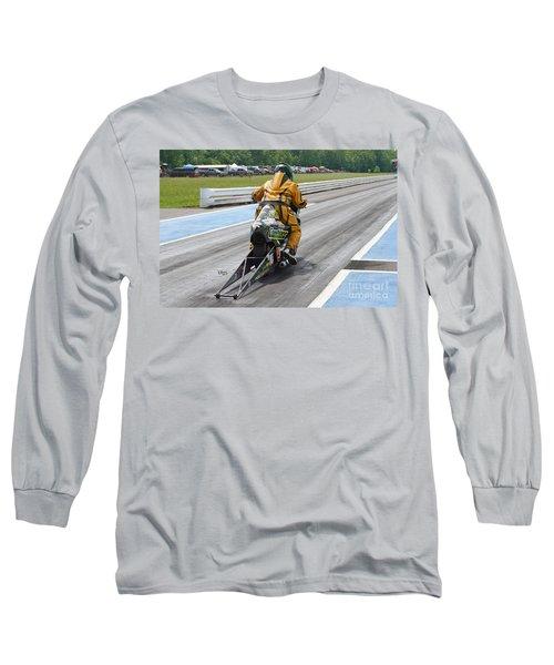 8741 06-15-2015 Esta Safety Park Long Sleeve T-Shirt