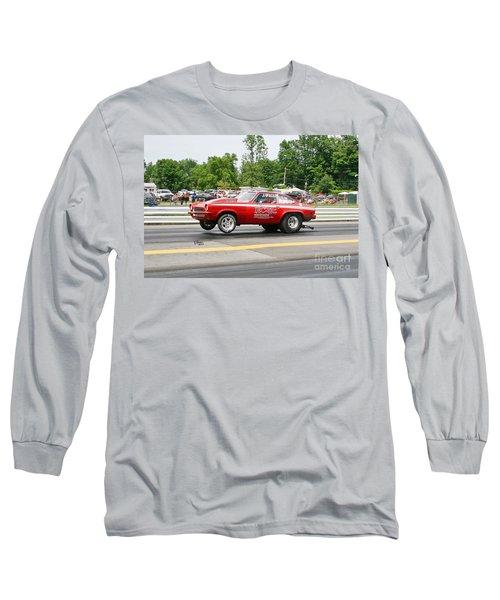 8856 06-15-2015 Esta Safety Park Long Sleeve T-Shirt