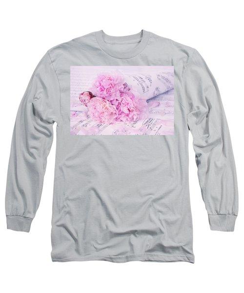 A Cappella Long Sleeve T-Shirt