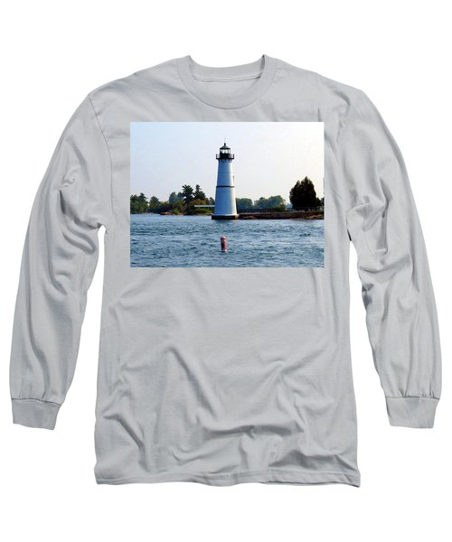A. E. Vickery Long Sleeve T-Shirt