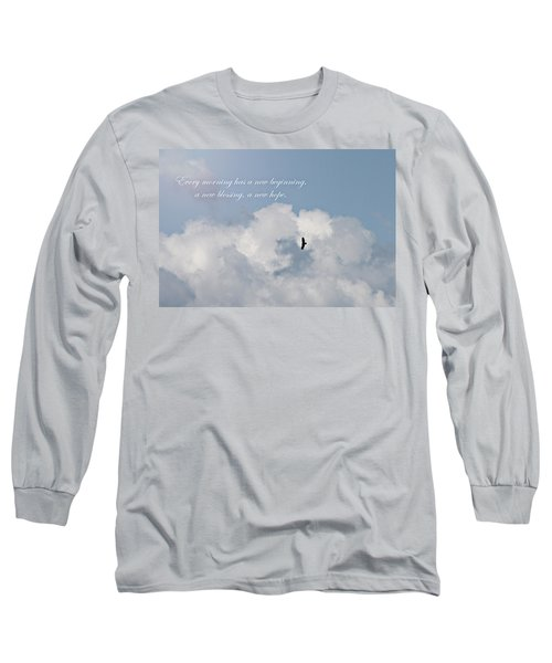 A New Hope Long Sleeve T-Shirt