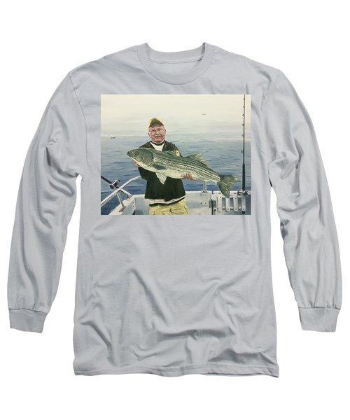 A Nice Catch Long Sleeve T-Shirt