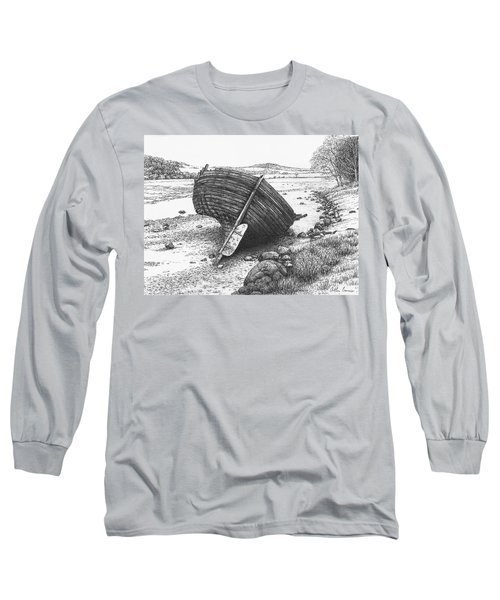 A Place I Found Long Sleeve T-Shirt