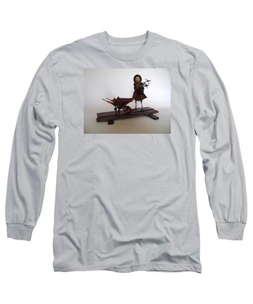 A Pride Of Innocence Long Sleeve T-Shirt