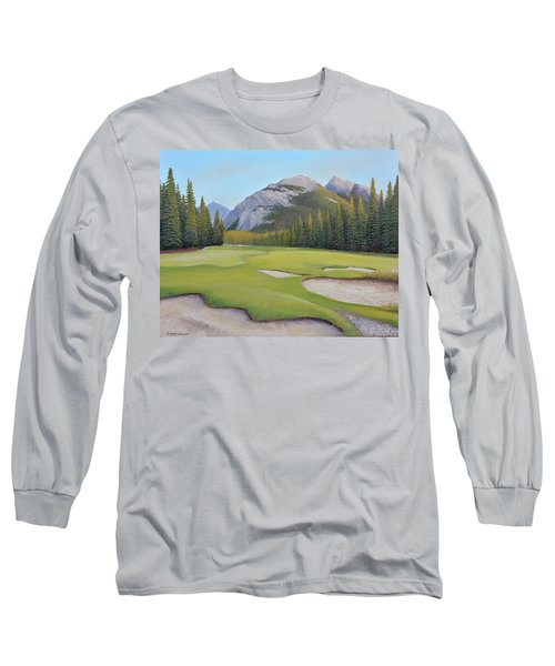 A Promising Day Long Sleeve T-Shirt