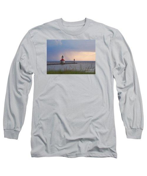 A Quiet Wonder Long Sleeve T-Shirt