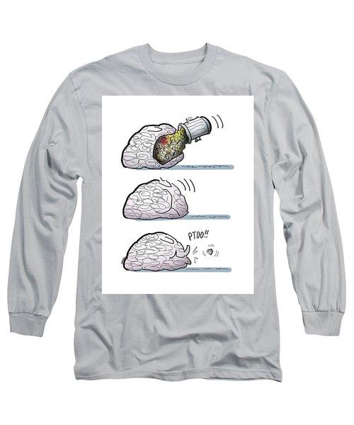 A Real Gem Long Sleeve T-Shirt