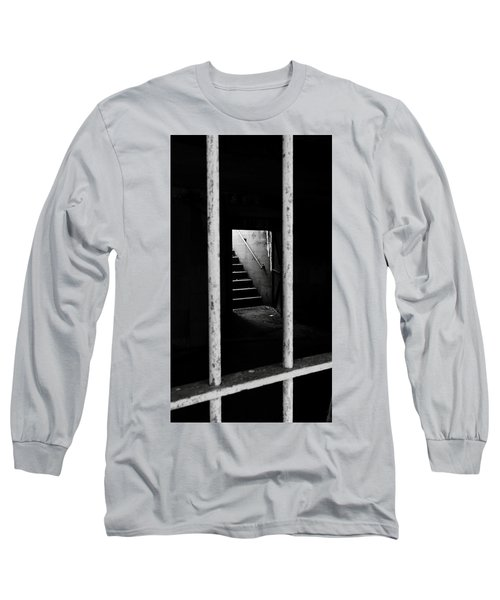 A Way Out Long Sleeve T-Shirt
