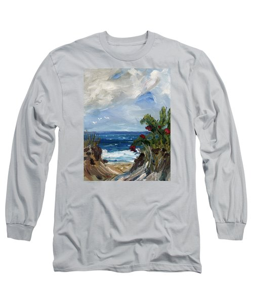 A Welcoming Way Long Sleeve T-Shirt