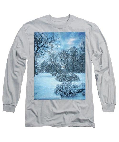 A Winters Tale Long Sleeve T-Shirt