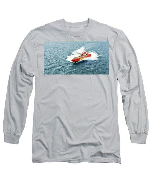 A004_c010_090730 Long Sleeve T-Shirt