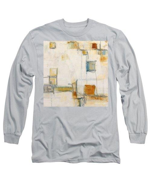 Abstract 1207 Long Sleeve T-Shirt