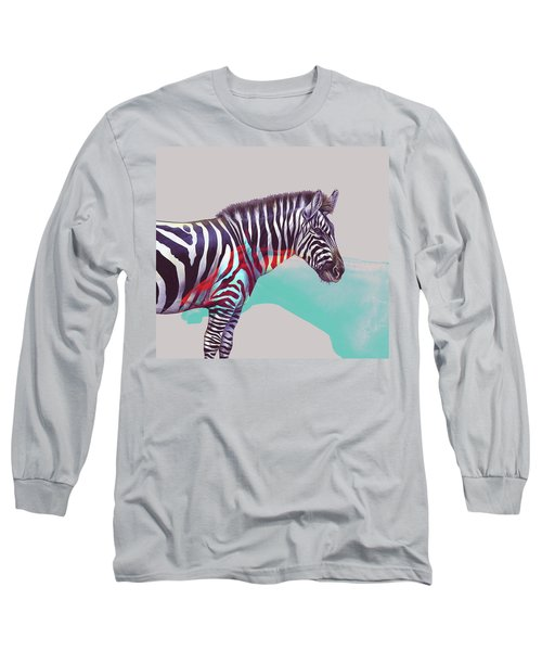 Adapt To The Unknown Long Sleeve T-Shirt