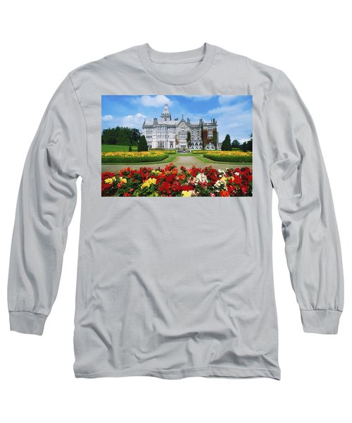 Adare Manor Golf Club, Co Limerick Long Sleeve T-Shirt
