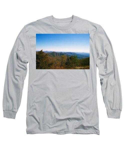 Admire Long Sleeve T-Shirt
