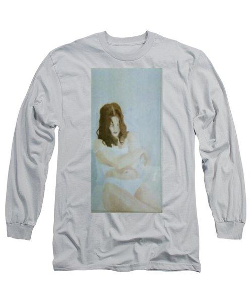 Adrian Long Sleeve T-Shirt