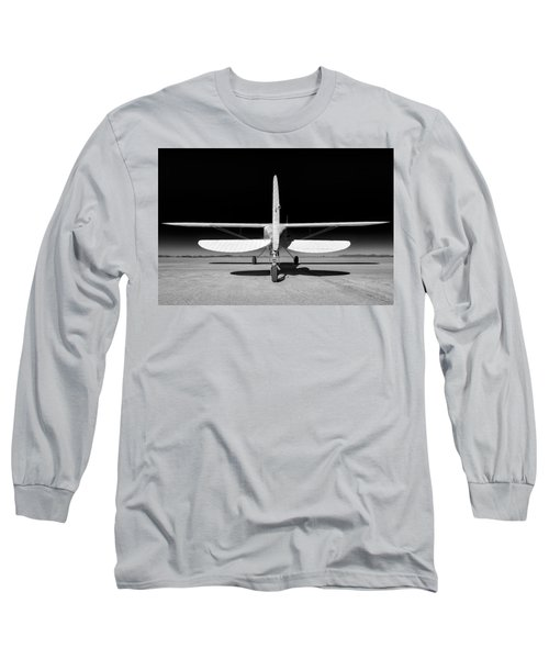 Adventure Is Out There Long Sleeve T-Shirt