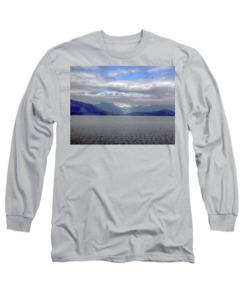 Alaskan Coast 2 Long Sleeve T-Shirt