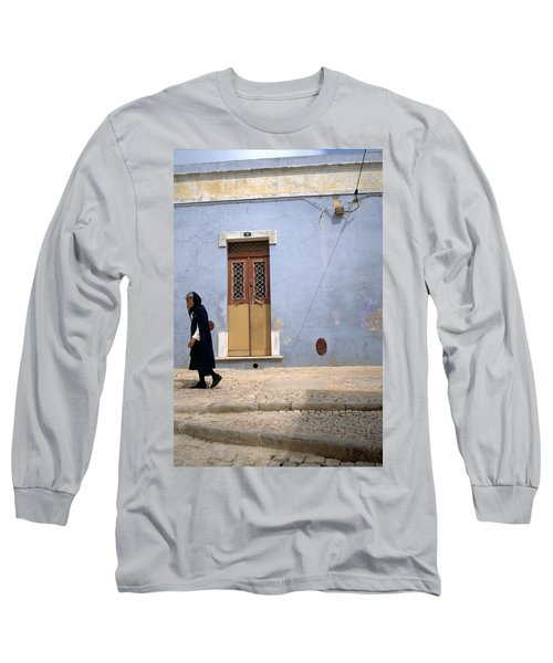 Algarve II Long Sleeve T-Shirt