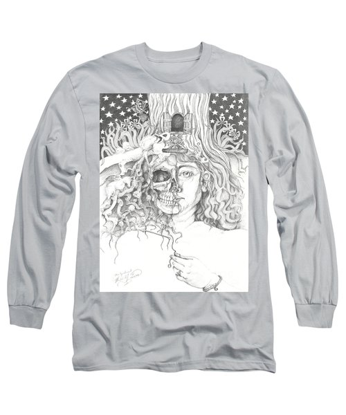 Alice Syndrome 2 Long Sleeve T-Shirt