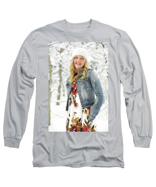 Alison Long Sleeve T-Shirt