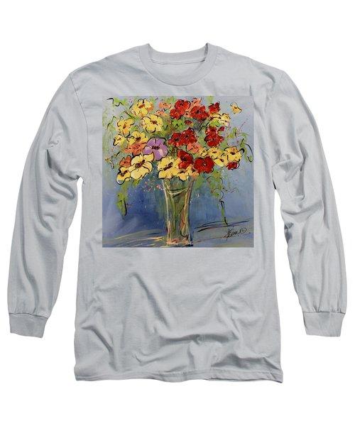 All The Pretty Ladies Long Sleeve T-Shirt