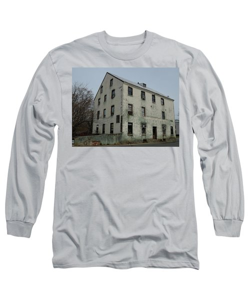 Allentown Gristmill Long Sleeve T-Shirt