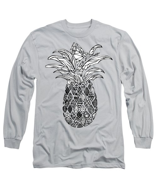 Aloha Long Sleeve T-Shirt