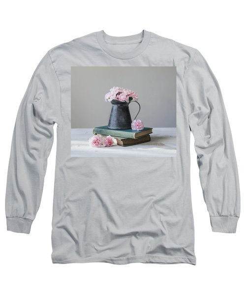 Always With Me Long Sleeve T-Shirt