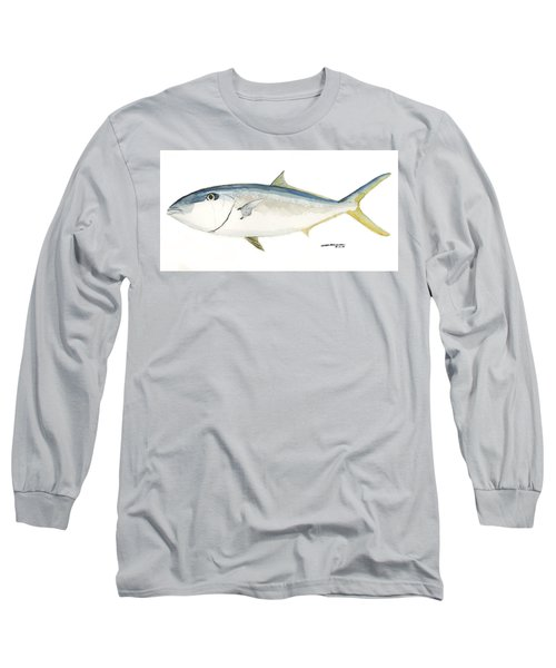 Amberjack Long Sleeve T-Shirt