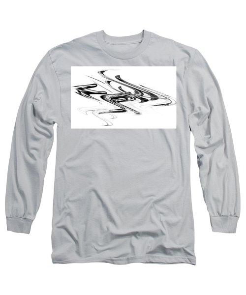 Ambiguity IIi Long Sleeve T-Shirt