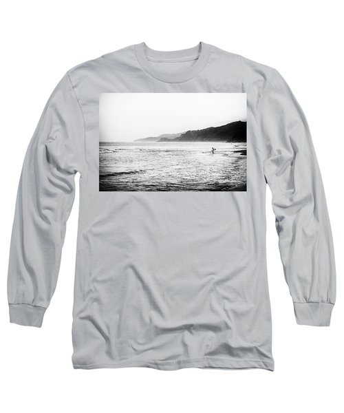 Ambitious Long Sleeve T-Shirt