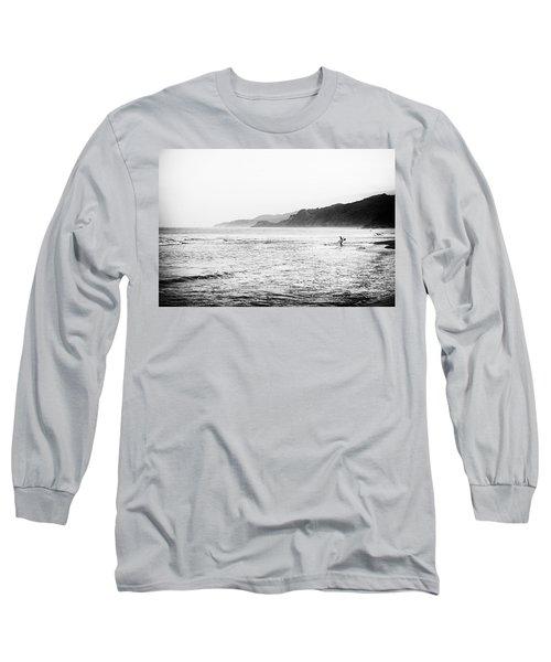 Ambitious Long Sleeve T-Shirt