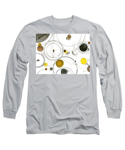An Astronomical Misunderstanding Long Sleeve T-Shirt