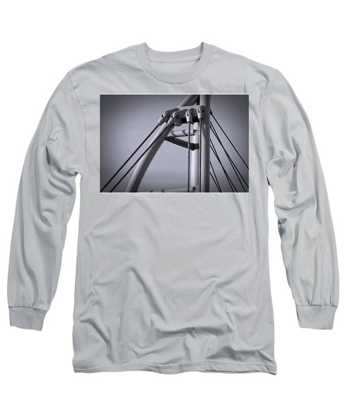 Anchor Point Long Sleeve T-Shirt