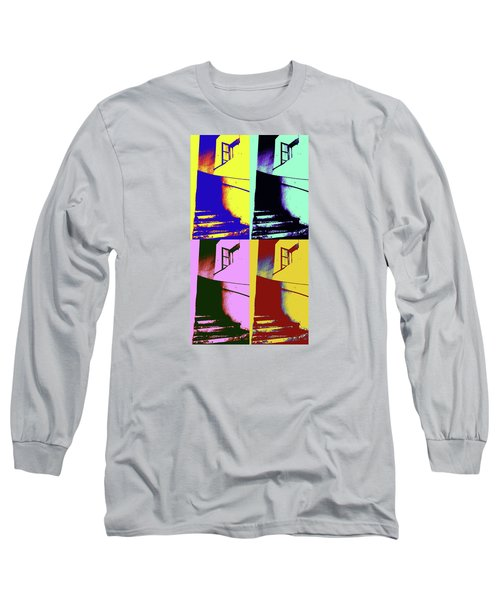 Andalusia Long Sleeve T-Shirt