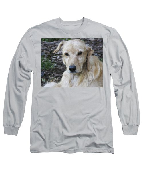 Angel A Rescue #2 Long Sleeve T-Shirt