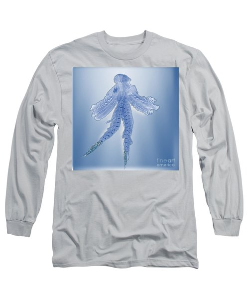 Angel Of Purity Long Sleeve T-Shirt