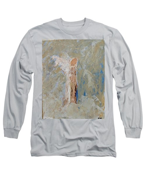 Angel Out Of Nowhere Long Sleeve T-Shirt